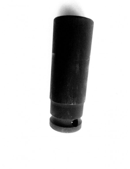 "Bocas de impacto  21 mm. 1/2"" larga"