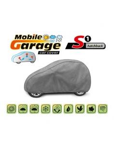 Funda exterior para coche Mobile Garage S1 Hatchback