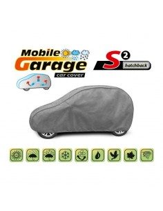 Funda exterior para coche Mobile Garage S2 Hatchback