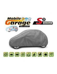 Funda exterior para coche Mobile Garage S3 Hatchback