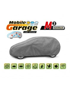 Funda exterior para coche Mobile Garage M2 Hatchback