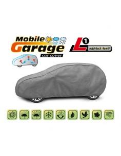 Funda exterior para coche Mobile Garage L1 Hatchback