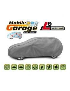 Funda exterior para coche Mobile Garage L2 Hatchback