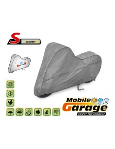 Funda para scooter Mobile Garage S