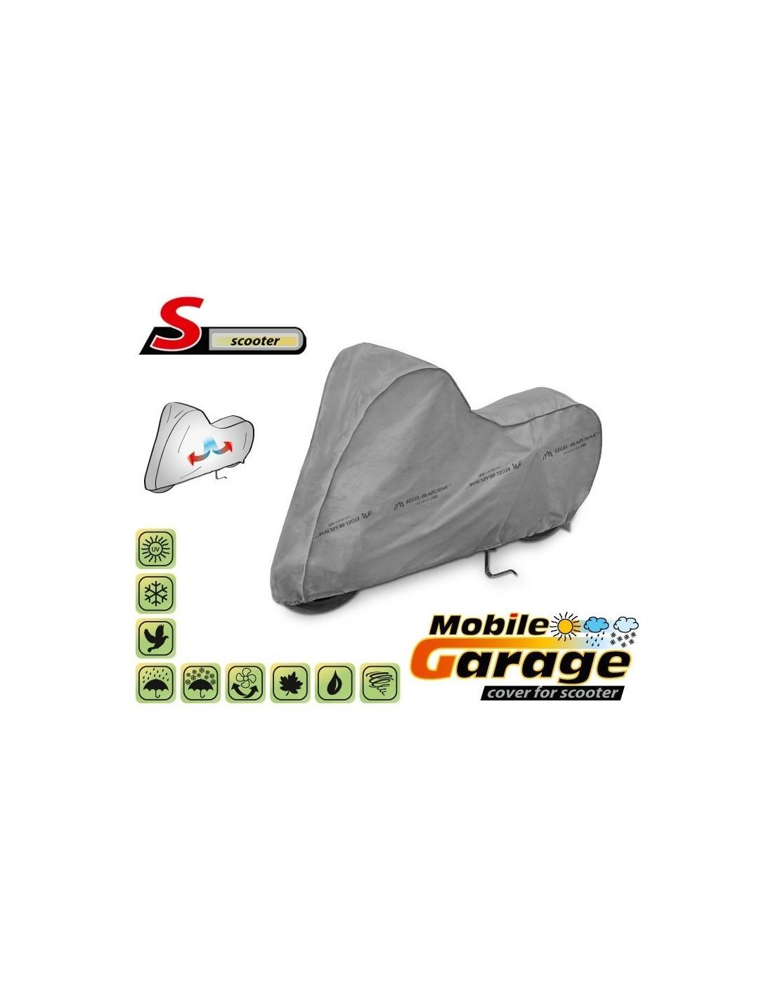 Funda para scooter Mobile Garage S