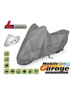 Funda para moto Mobile Garage L
