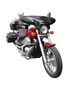 Parabrisas Batwing para Honda Black Widow VT750DC y Spirit