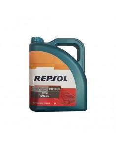 Repsol Premium Tech 5W40