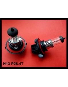 Bombillas lámparas halógenas H13