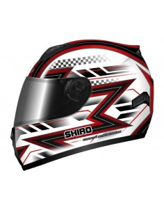 Casco Shiro SH-821 Action
