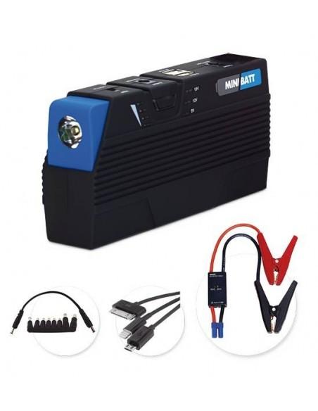 Arrancador de Bateria Minibatt PRO v2