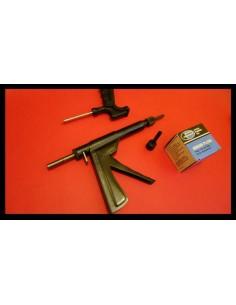 Kit Pistola reparación pinchazos profesional