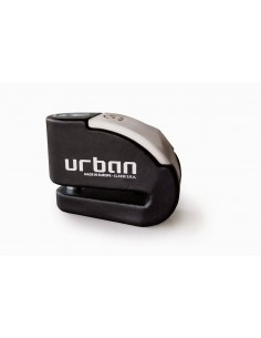Antirrobo moto con alarma Urban Security