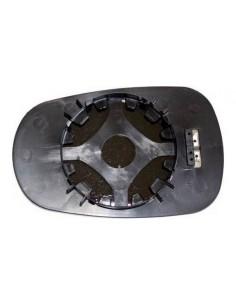 Retrovisor cristal+base Dacia Logan (04-07)
