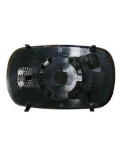 Retrovisor cristal+base Fiat Dobló (01-10)