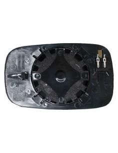 Retrovisor cristal+base Renault Clio V (05-09)
