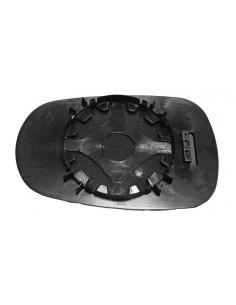 Retrovisor cristal+base Renault Megane 3/5/4Ptas. (99-03)