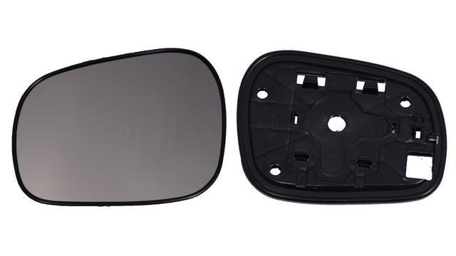 7138-1 Compatible con BMW Serie 7 E65 E66 a/ños 2001-2008 phil trade Intermitente Lateral LED Color Negro
