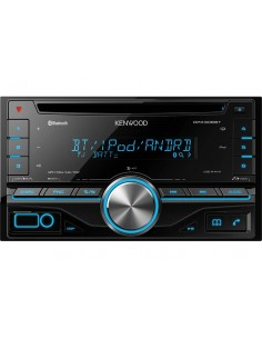 Kenwood DPX306BT