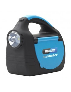 Mini Arrancador Minibatt MONSTER