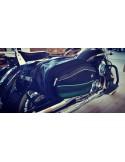 Alforjas en cordura para moto