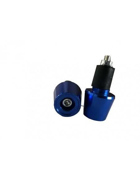 Contrapesos para manillar moto universales 22.2mm