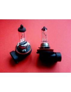 Bombillas lámparas halógenas H8