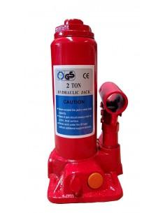 Gato Hidraulico de botella 2 toneladas - Jack