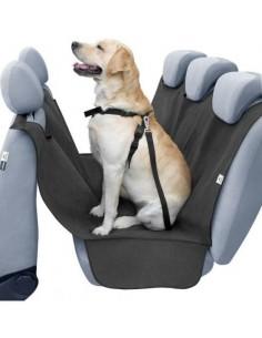 fundas de asiento de coche para mascotas Kegel