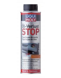 Tapa fugas de aceite 300ml Liqui Moly 2501