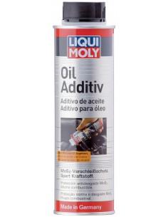 Aditivo de aceite 300ml Liqui Moly 2500