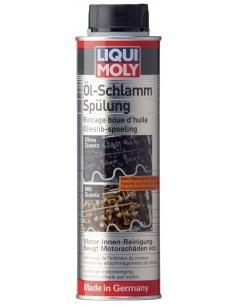 Limpiador fangos aceite 300ml Liqui Moly 5200