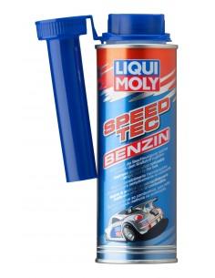 Speed Tec Gasolina 250ml Liqui Moly 3720