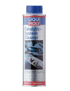 Catalytic-System Cleaner 300ml Liqui Moly 8931