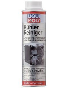 Limpiador para el radiador 300ml Liqui Moly 2506
