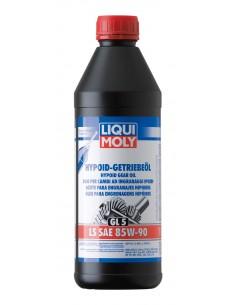 Aceite para engranajes hipoides (GL5) LS SAE 85W-90 1l Liqui Moly 1410