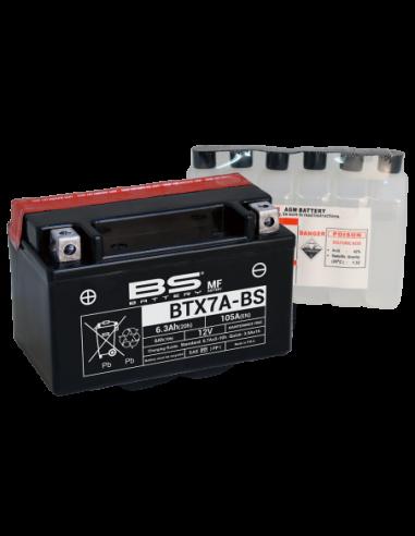 Bateria BTR4A-BS Sustituye 4820