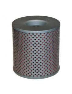 Filtro de aceite Hiflofiltro HF125