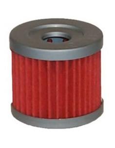Filtro de aceite Hiflofiltro HF128