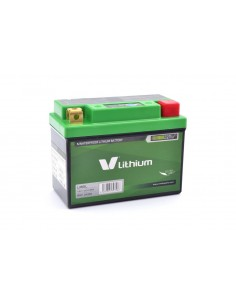 Bateria de litio V Lithium LIB12L