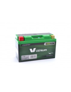 Bateria de litio V Lithium LIB9