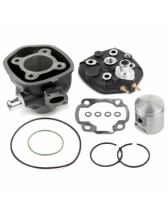 Kit completo de hierro AIRSAL (H01073947). H01073947. 8434829004147