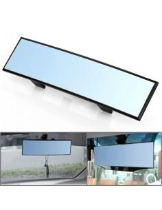 Espejo Retrovisor Panoramico Curvado Interior Coche 240 mm sobredimensionado