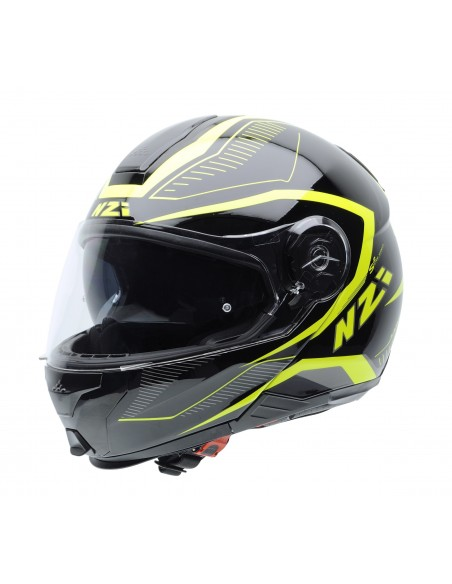 Casco de moto NZI Combi Duo Graphics