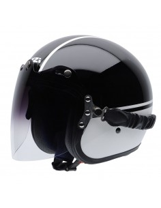 Casco de moto NZI Rolling Duo Graphics