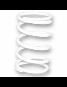 Muelle contraste embrague Malossi reforzado blanco GIL. GP800 APRILIA SRV 850 2914121.W0. 2914121.W0. 8430525609457