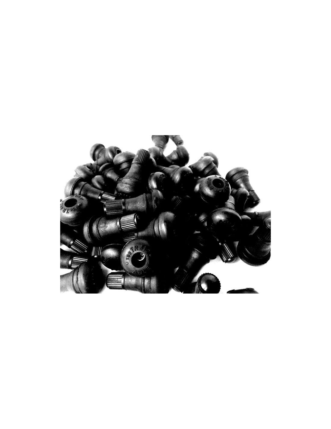 Valvulas de goma TR - 412