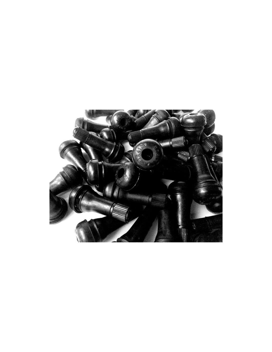 Válvulas de goma TR-413