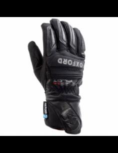 Guantes invierno Oxford Pilot waterproof  negro talla 4XL. GM1014XL. 5030009249587