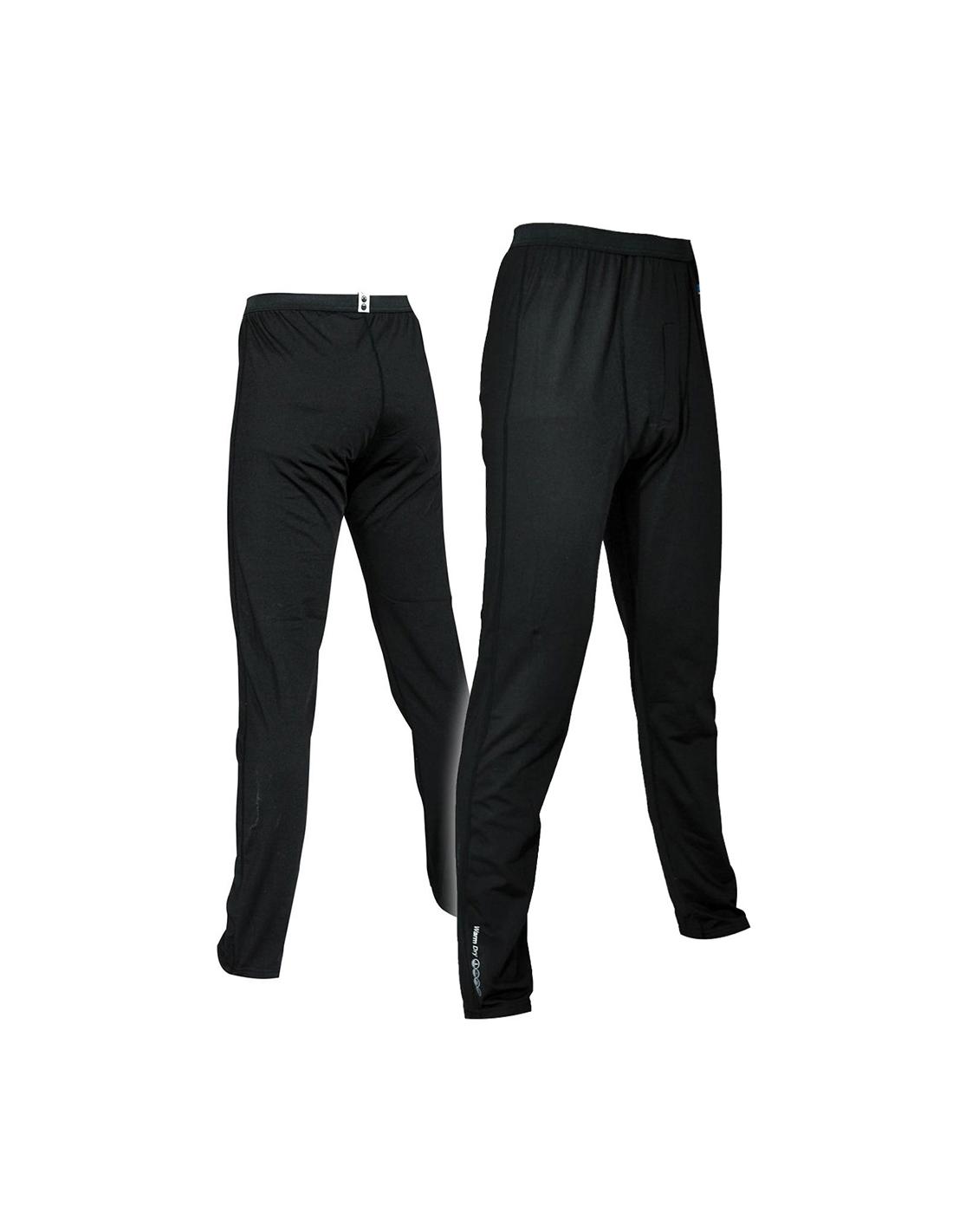Pantalon Largo Interior Termico Mujer T M Oxford La552 La552 5030009331633